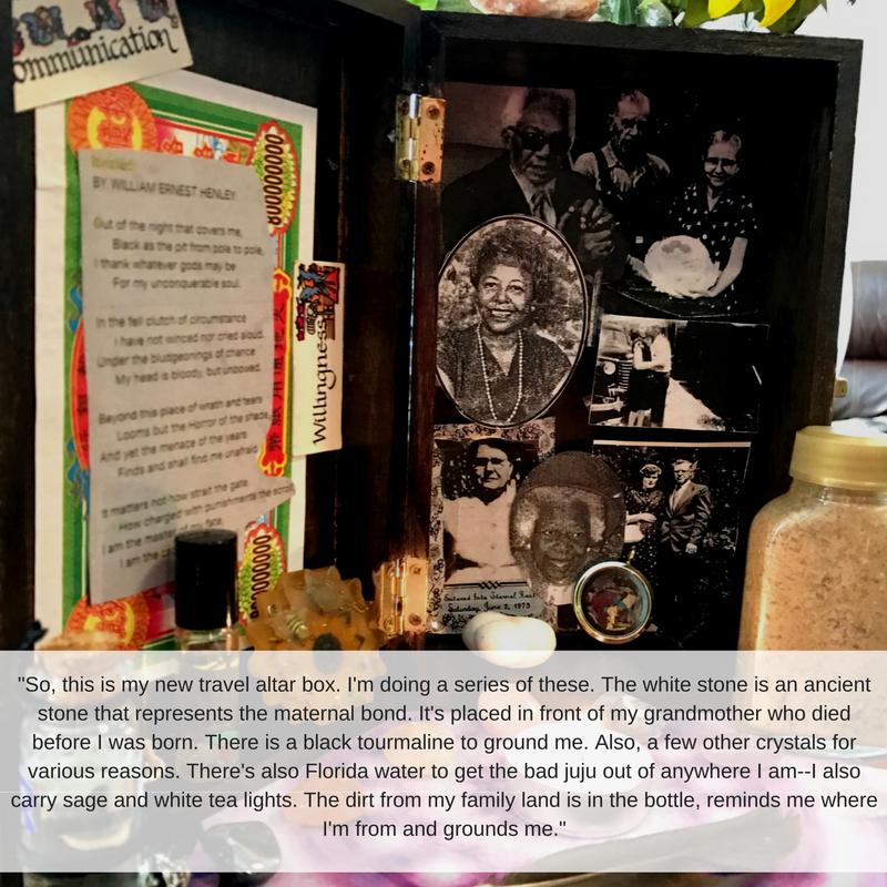 altar-box