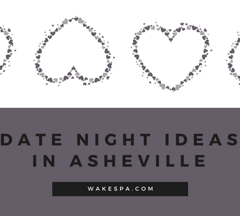 Date Night Ideas in Asheville