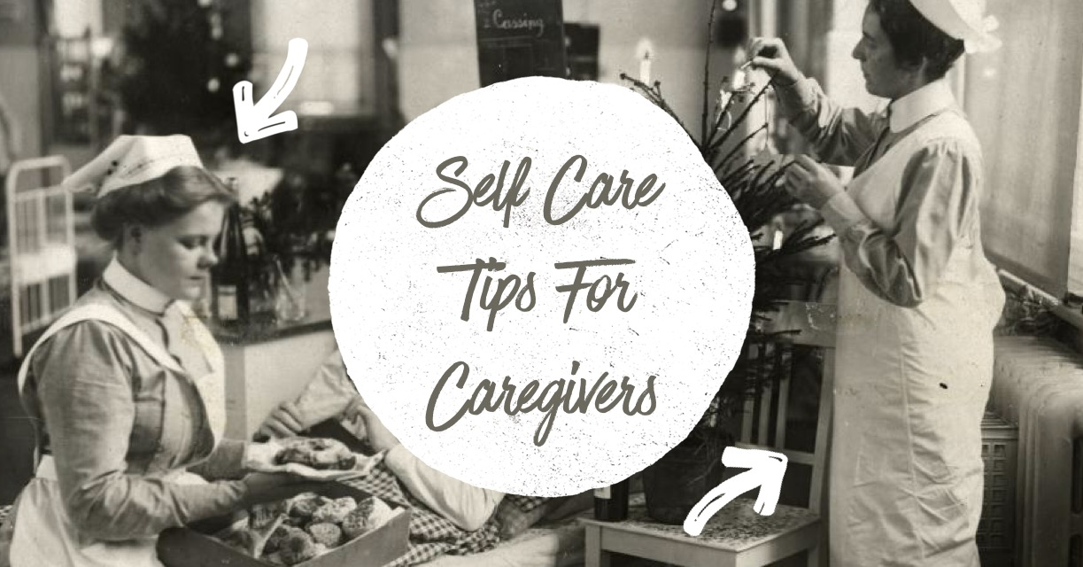 Self care tips