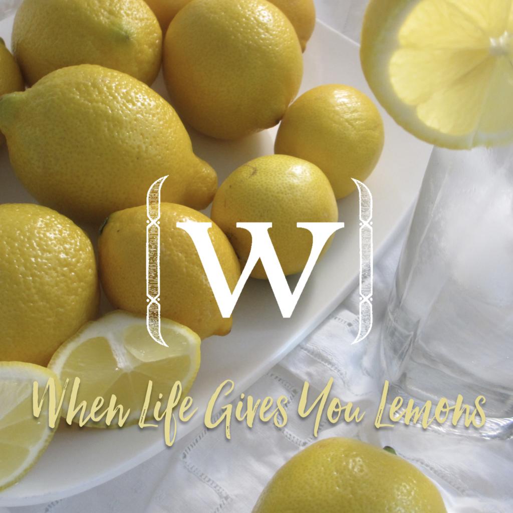 When Gives Lemons Benefits Running: Benefits Of Lemon: When Life Gives You Lemons.