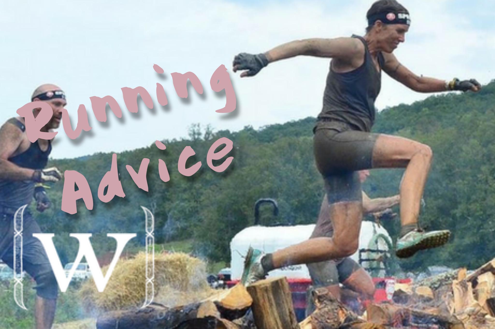 running_advice
